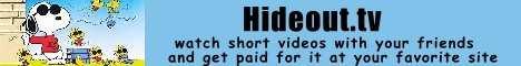 Hideout.tv